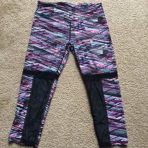 Women's XS workout leggings fabletics